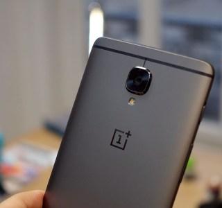 OnePlus 3 et 3T : ils auront bien Android 9.0 Pie, la beta est lancée
