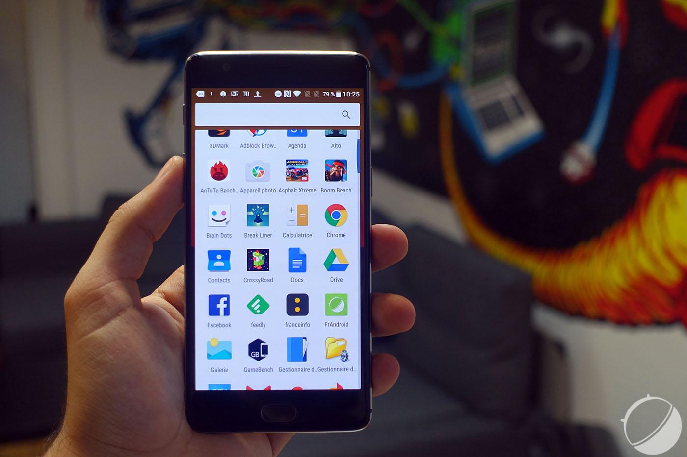 🔥 Bon plan : Le OnePlus 3T est à 390 euros au lieu de 439 euros sur PriceMinister