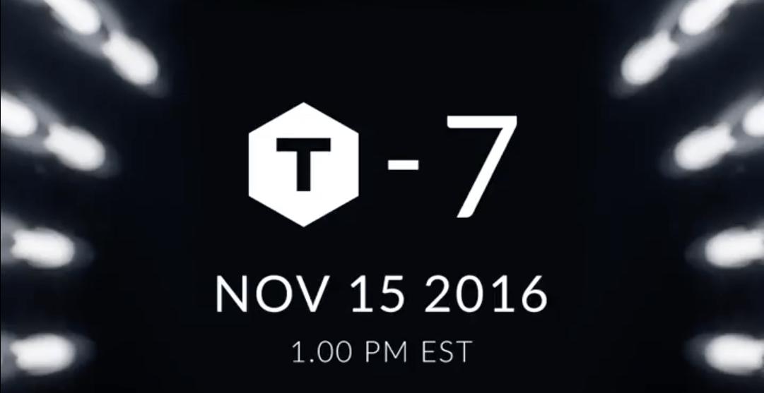 OnePlus 3T et Snapdragon 821 : le constructeur tease son annonce la semaine prochaine