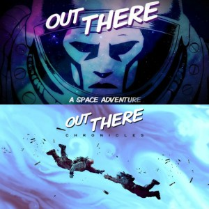 🔥 Bon plan : Out There Ω Edition et Out There Chronicles sont à 0,99 euro sur le Play Store