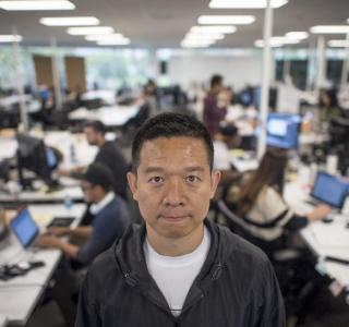 Toujours en crise, LeEco retarde la paie de ses salariés américains