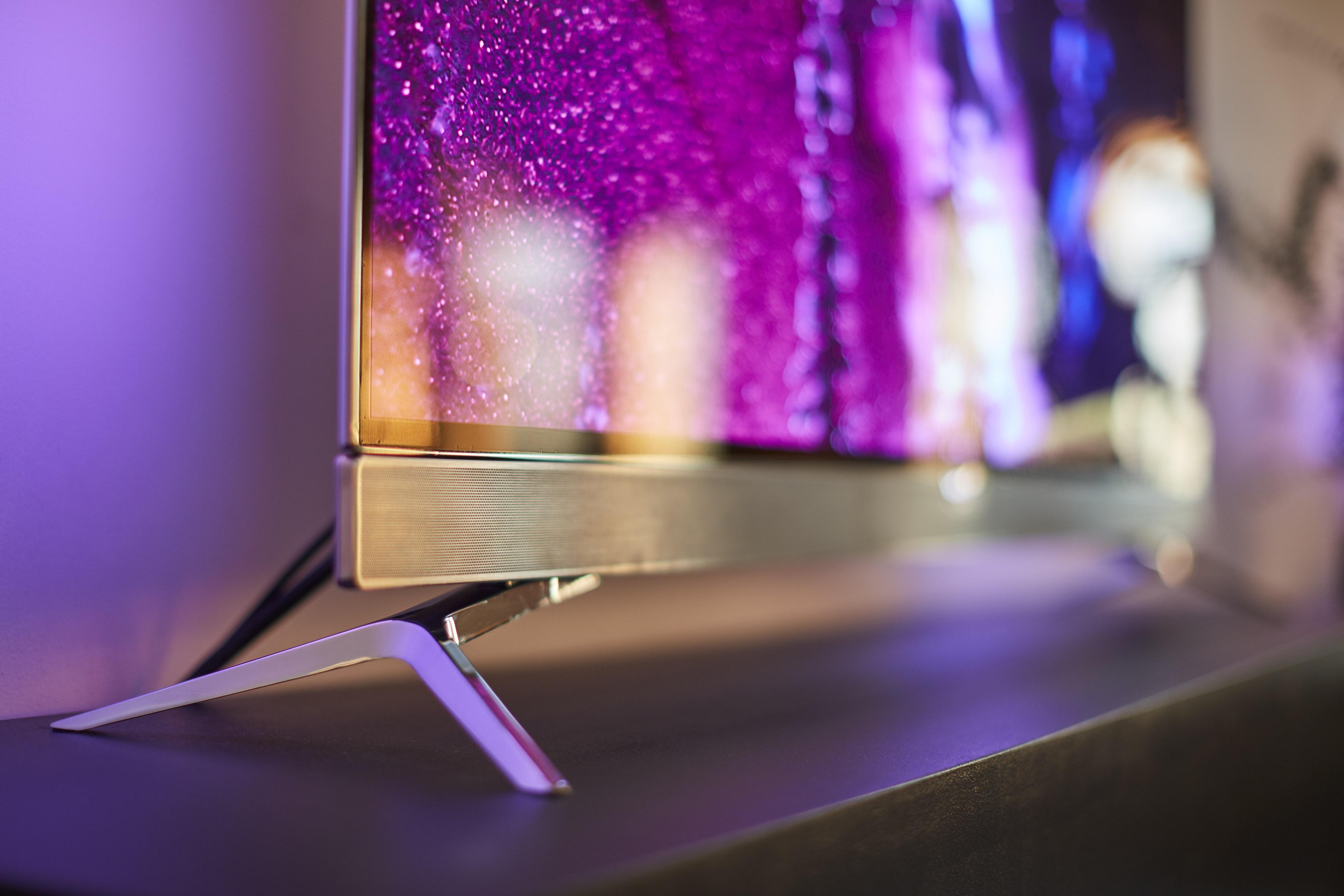 Philips lance le premier téléviseur OLED sous Android TV : un monstre 4K de 55 pouces