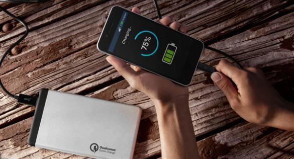 Qualcomm Quick Charge 4+ améliore encore la charge rapide