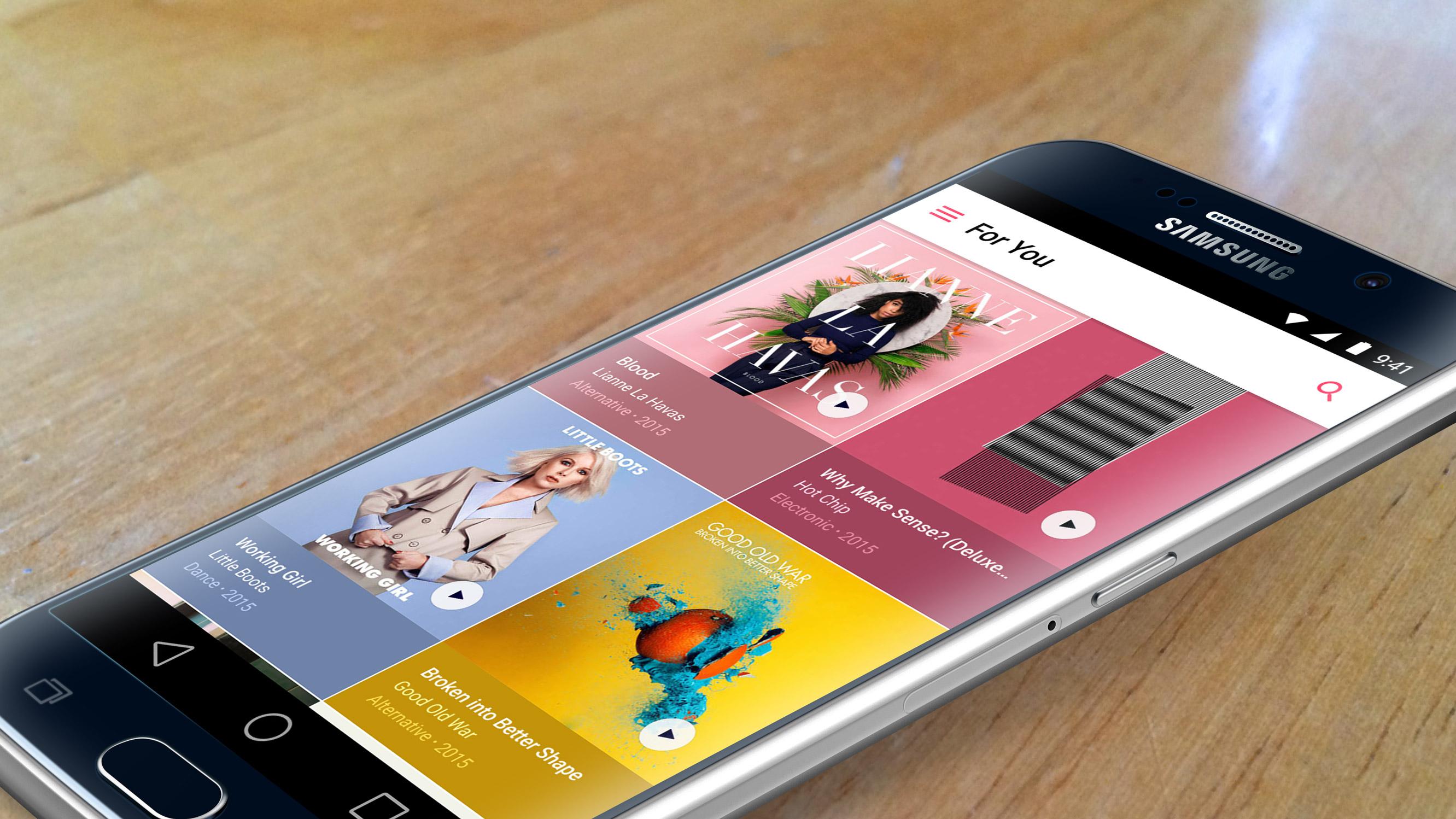 Apple Music deviendra bientôt compatible Chromecast
