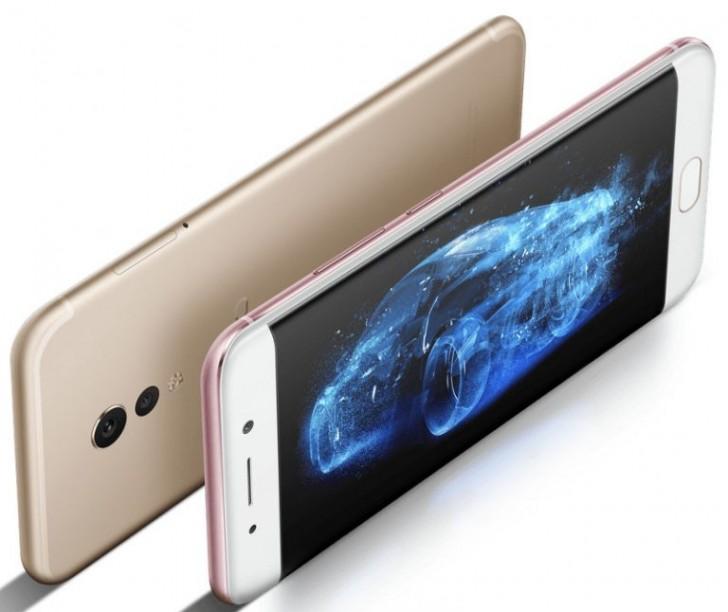 Vivo XPlay6, le nouveau smartphone haut de gamme du constructeur chinois