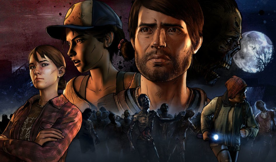 The Walking Dead : TellTale date la saison 3 de son jeu narratif