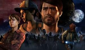 The Walking Dead : TellTale date la saison 3 de son jeu narratif