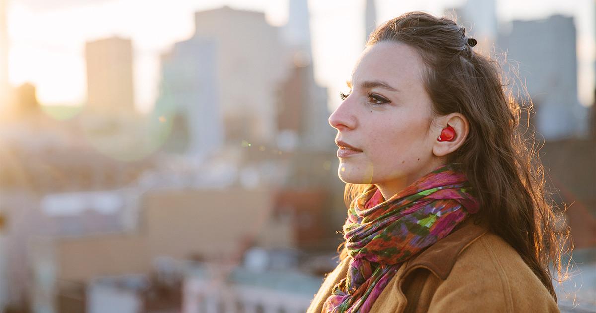 Pilot, l'oreillette intelligente qui pourrait détruire la barrière de la langue