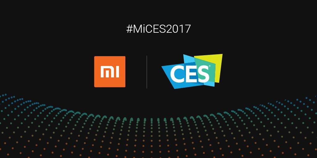 CES 2017 : Xiaomi compte annoncer un produit international