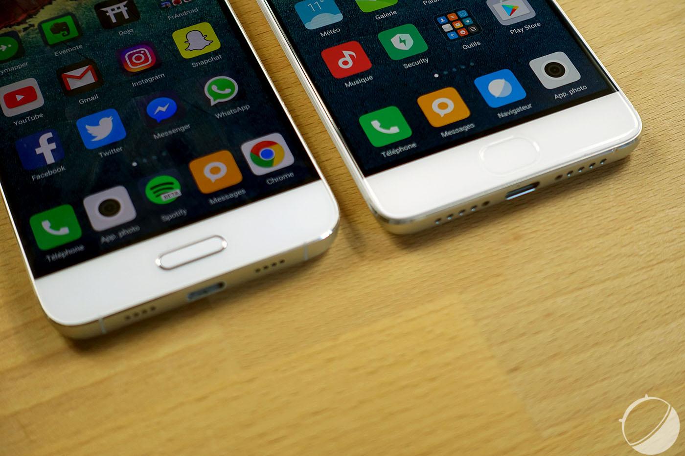 Les caractéristiques du Xiaomi Mi 5C dévoilées par erreur sur un marchand en ligne