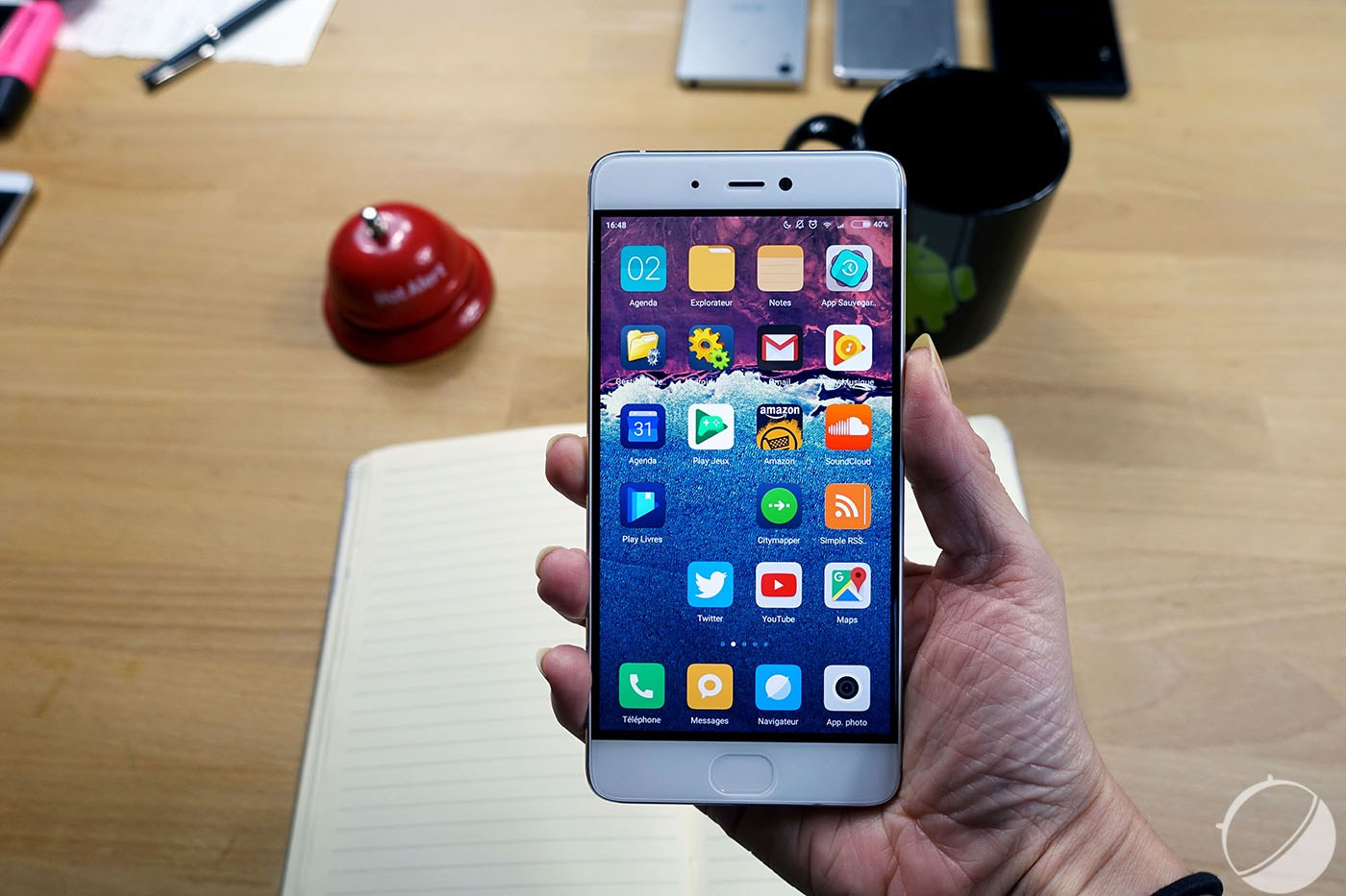 Xiaomi Mi 5s : tout ce qu'il faut savoir