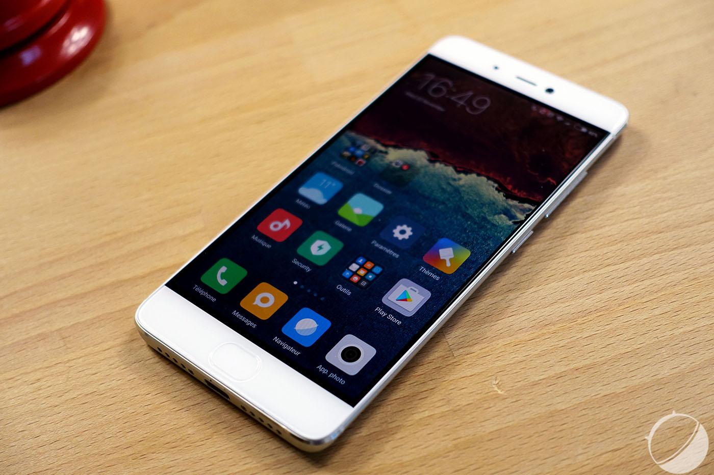 Xiaomi pourrait sortir encore plus de smartphones en 2017