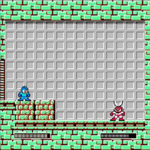 Les épisodes de Mega Man (NES) seront payants