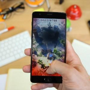 Les meilleurs jeux de shoot'em up sur mobile et tablettes Android