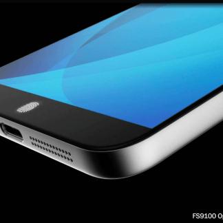 Synaptics vient-il d'annoncer le lecteur d'empreintes des prochains Galaxy S8 et iPhone 8 ?