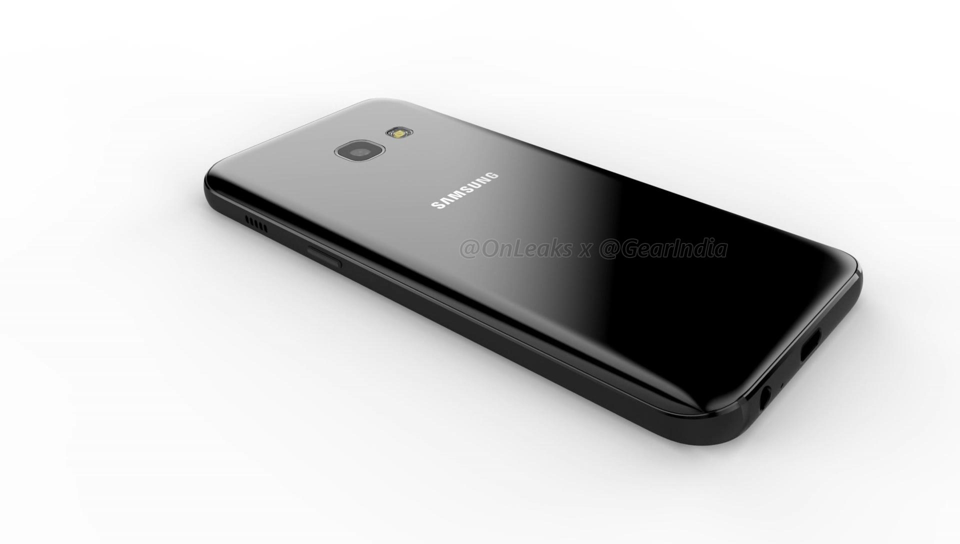 Samsung Galaxy A3, A5 et A7 2017 : la présentation aura lieu en parallèle du CES 2017