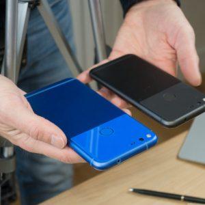 Google échange des Pixel contre d'anciens téléphones mais il est un peu radin
