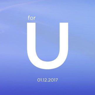HTC prépare une surprise «pour vous» en janvier