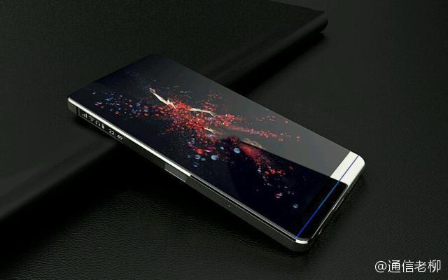 Des images sur le web prétendent dévoiler le Huawei P10