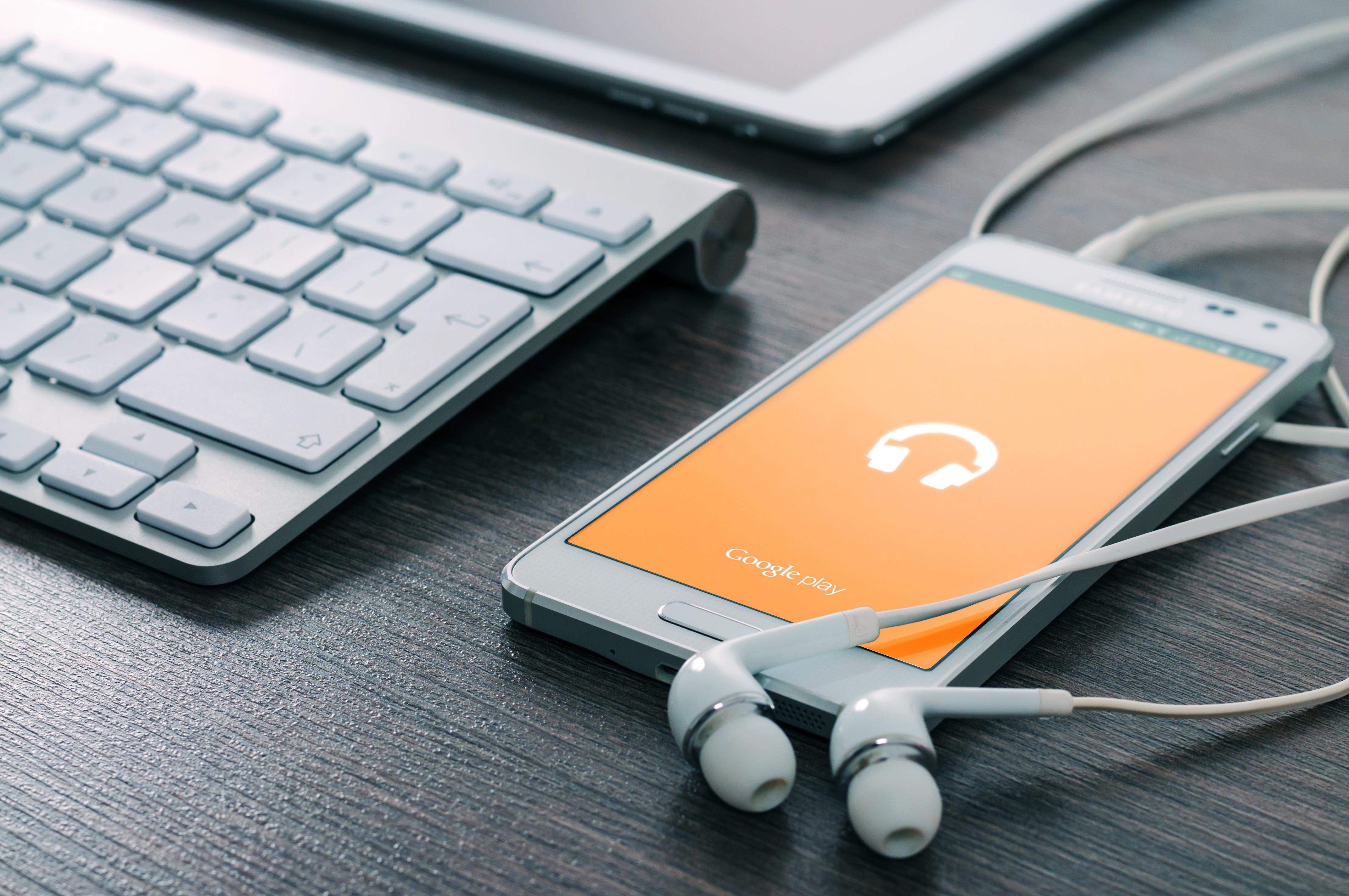 Comment choisir sa propre sonnerie de téléphone, de notifications ou de réveil sur son smartphone Android ? – Tutoriel