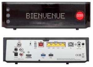 Xavier Niel dévoile « LaBOX » à Monaco, avec du câble survitaminé