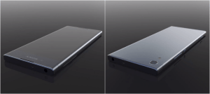 Les successeurs de la gamme Sony Xperia X : des Snapdragon 820 et un design inchangé au programme pour 2017