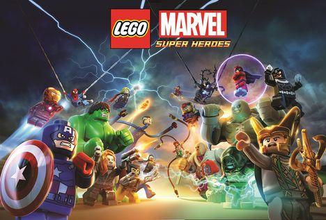 🔥 Bon plan : LEGO Marvel Super Heroes à -80 % sur le Play Store