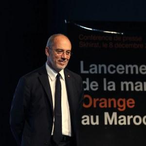 Au Maroc, Méditel devient Orange