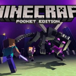 Minecraft : Pocket Edition : la version 1.0 est disponible