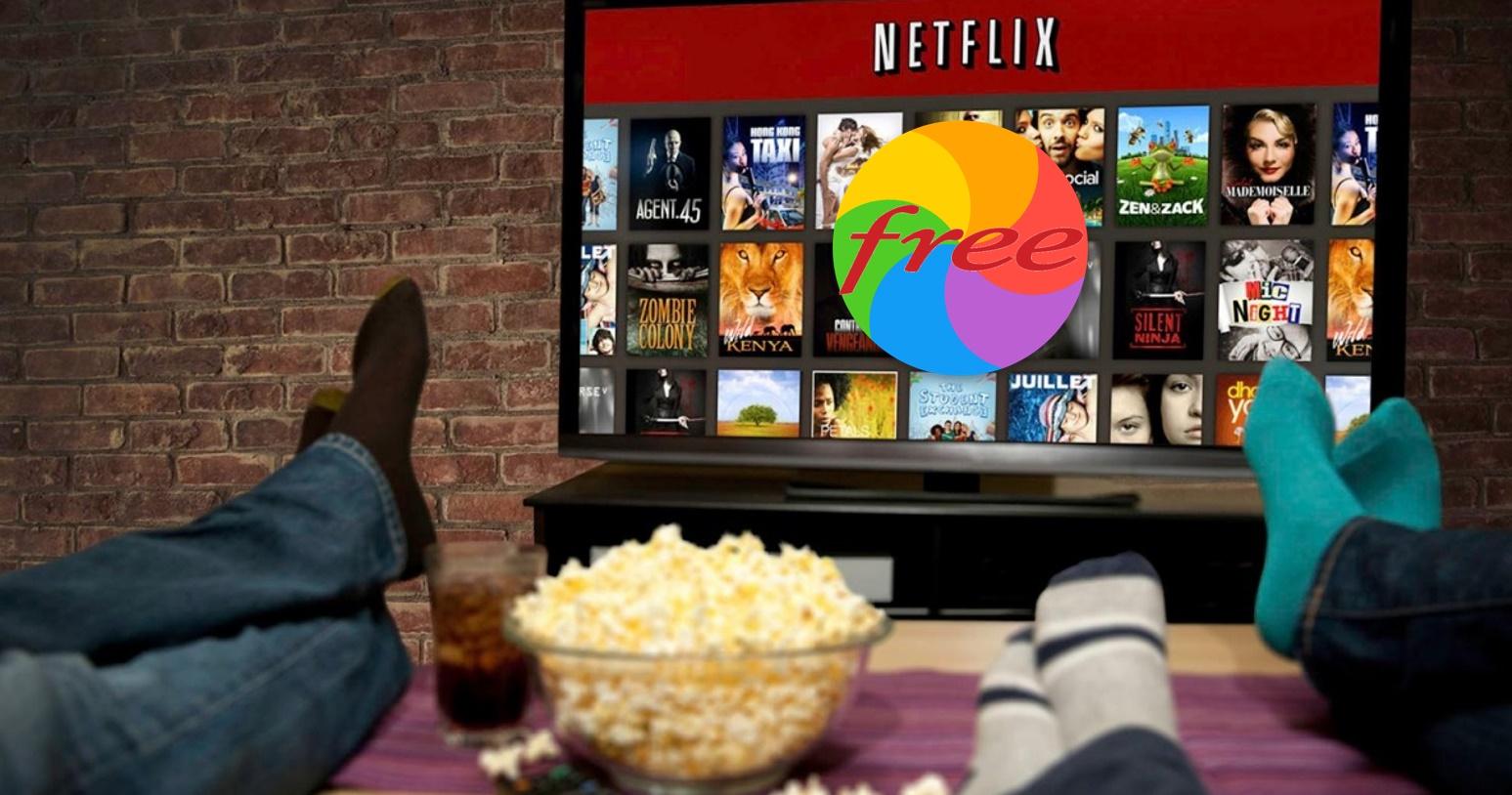 Tech'spresso : fin de Free vs Netflix, OnePlus 6 en blanc et N26 sur Google Pay