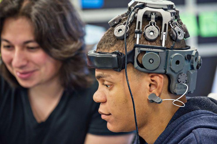 Neurable lève 2 millions pour une interface contrôlée par la pensée