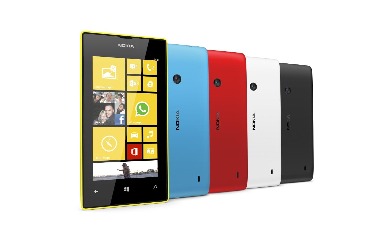 Finalement, le premier smartphone Nokia sous Android est un Lumia grâce à XDA