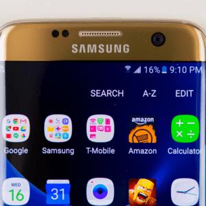 Samsung TouchWiz devient Samsung Experience