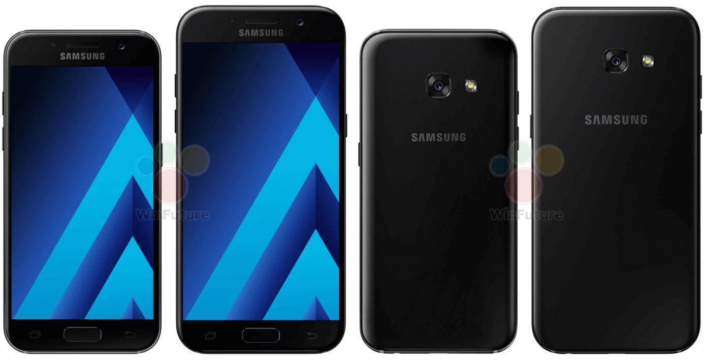 Tech'spresso : Lineage OS et les Samsung Galaxy A3, A5 et A7 2017