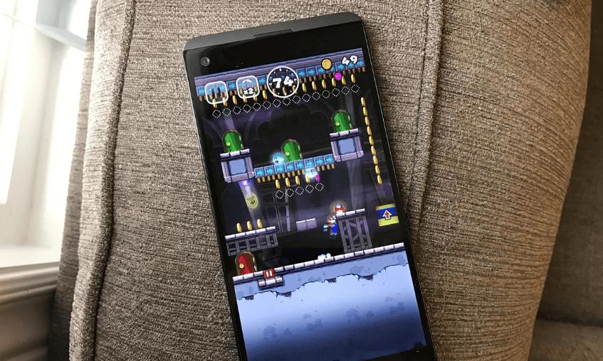 Attention aux arnaques, Super Mario Run n'est (pas encore) disponible sur Android