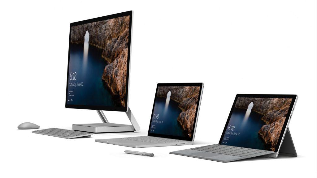 Décus par le MacBook Pro, les utilisateurs Apple basculent chez Microsoft Surface