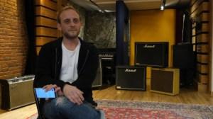 Vidéo : un ingénieur du son nous parle de son expérience avec les smartphones