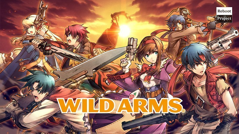 Sony dévoile ses premiers jeux mobiles : Wild Arms, Everybody's Golf, Parappa the Rapper