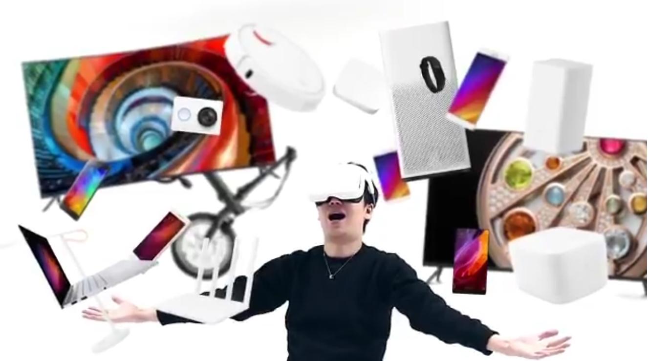 Xiaomi achète des brevets américain en masse avant son lancement à l'international