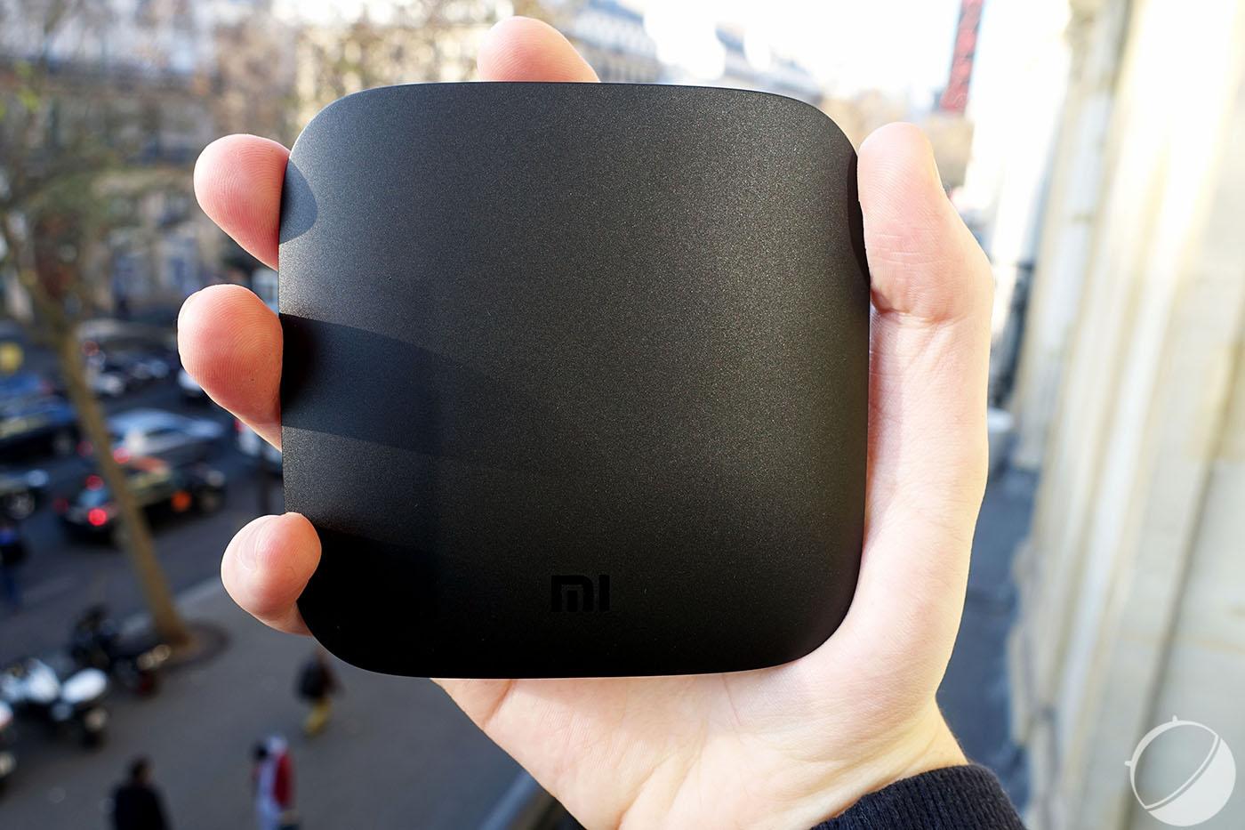 La Xiaomi Mi Box passe sous Android Oreo et propose Google Assistant