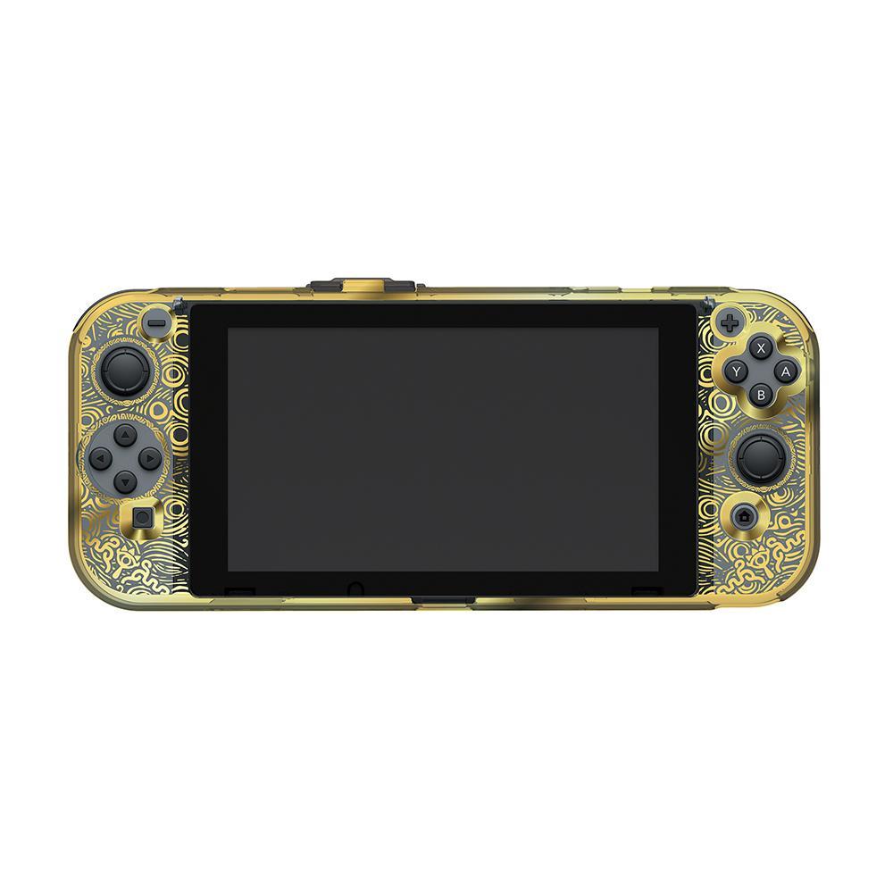 Nintendo Switch : voici ses accessoires prévus et leur prix
