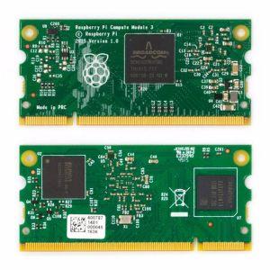 A quoi sert le Raspberry Pi Compute Module 3 ?
