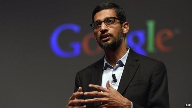 Face au décret présidentiel de Trump, Google met 4 millions de dollars pour protéger l'immigration