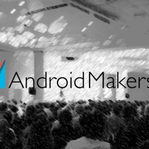 Droidcon Paris devient Android Makers, l'événement Android incontournable