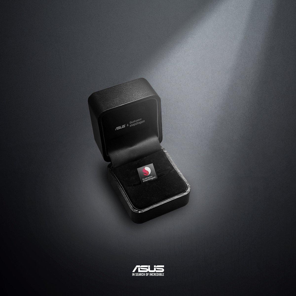 CES 2017 : Asus présentera un Zenfone équipé d'un Snapdragon 835