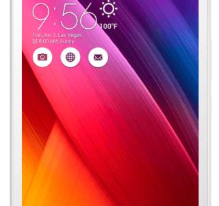 🔥 Soldes : la tablette Asus ZenPad 8″ à 104,78 euros chez Materiel.Net