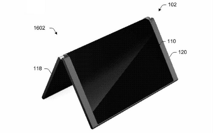 Le prochain produit Microsoft Surface serait un smartphone dépliable en tablette