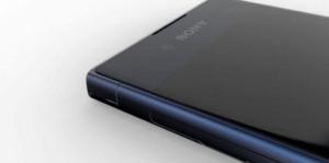 À l'approche du MWC, le successeur de Sony Xperia XA se dévoile dans de nouvelles images