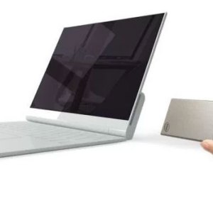 NextDock et l'Intel Compute Card : le futur du PC est-il devant nos yeux ?