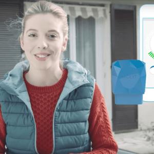 CES 2017 : Faites des économies de carburants et plus encore avec Akolyt sous Android